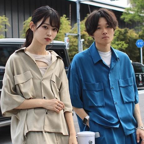 日本情侶這樣搭才高招!讓雙方品味再次加分的情侶穿搭示範