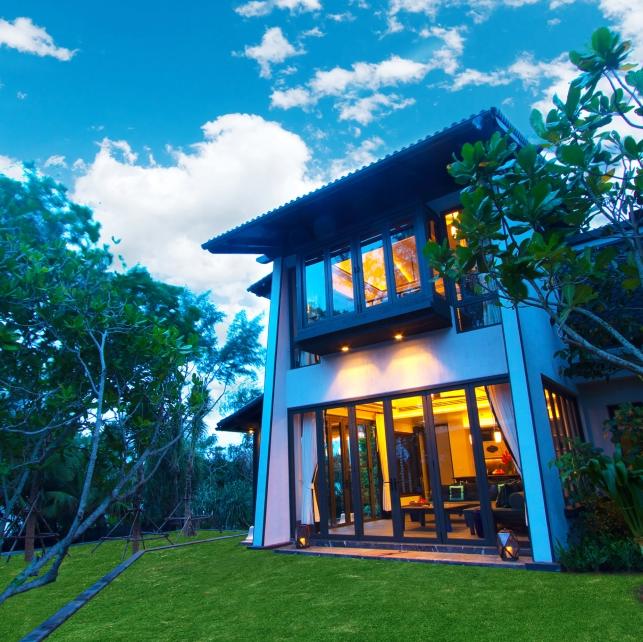 盡情放鬆身心靈!普吉島「巴巴海灘俱樂部」用美景、音樂、美食、完美住宿體驗打造隱密、奢華的海島之旅