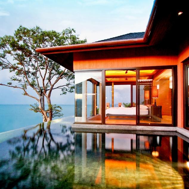 俯瞰一望無際的海景!普吉島「斯攀瓦酒店」帶你展開一場鮮活的探索之旅