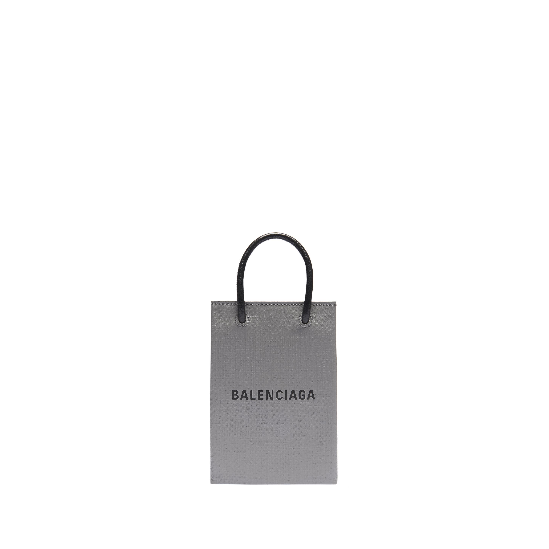 迷你手提袋─BALENCIAGA手機包