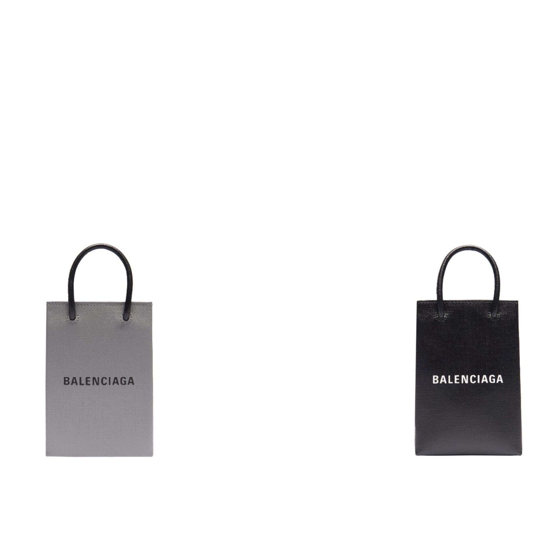 <p>迷你手提袋─BALENCIAGA手機包</p>