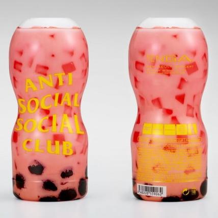 珍奶在日本還可以多紅!日本推出《珍珠TENGA》飛機杯!