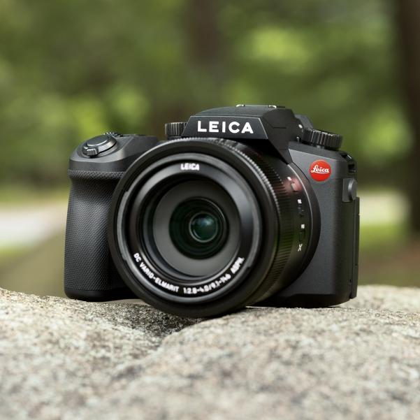 輕易捕捉每一個細節!徠卡發佈全新 V-Lux 5 高性能通用相機