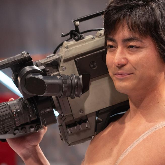 山田孝之從影尺度最突破日劇代表作!Netflix 公佈《AV帝王》最終預告