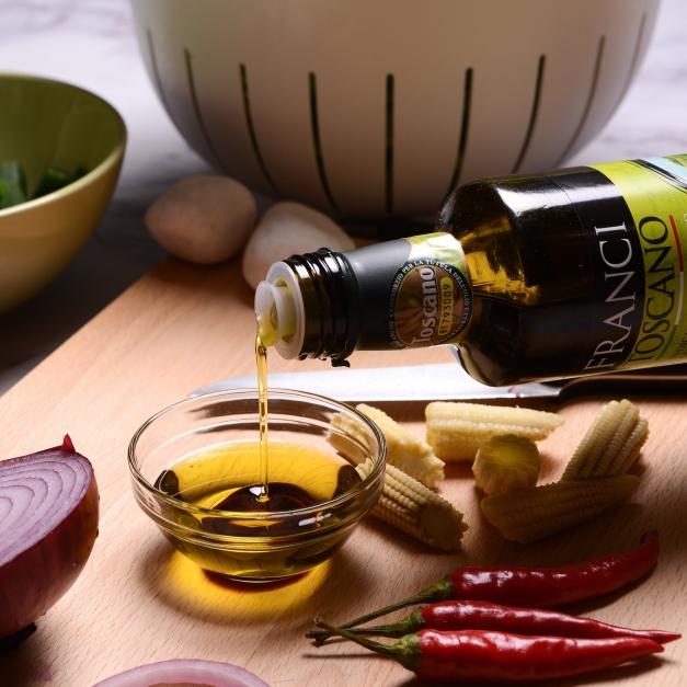 體會到真正好油的滋味!全球特級初榨橄欖油指南 FLOS OLEI 2019 首次亞洲巡展在台北