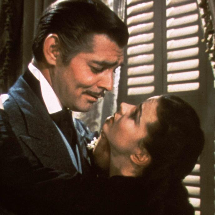 電影史上第一部榮獲 10 項奧斯卡殊榮的作品!《亂世佳人》確定重返大銀幕