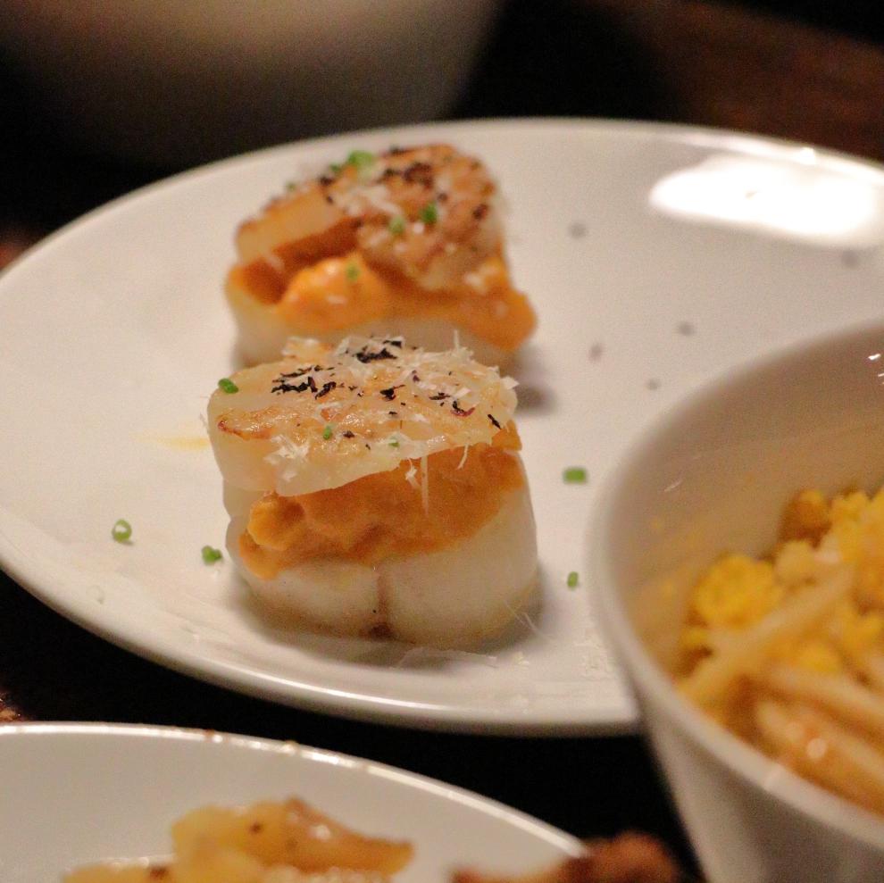 創意料理、精選食材、實惠價格!「Luigi 路易奇洗衣公司」台北必訪義法料理餐酒館