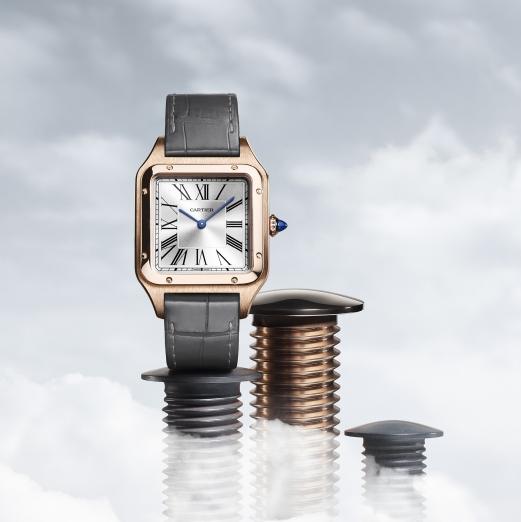 為了「他」,Cartier 做出世界上第一支飛行錶,如今,更嶄新詮釋經典之作!