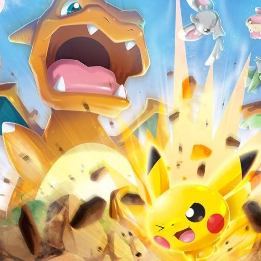 玩膩《Pokémon Go》? 兩款新《Pokémon》手機遊戲登場!