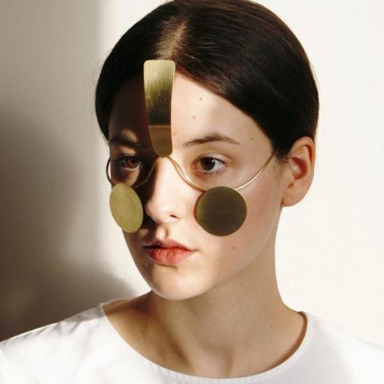 保護隱私!波蘭潮流面具破解人臉識別系統