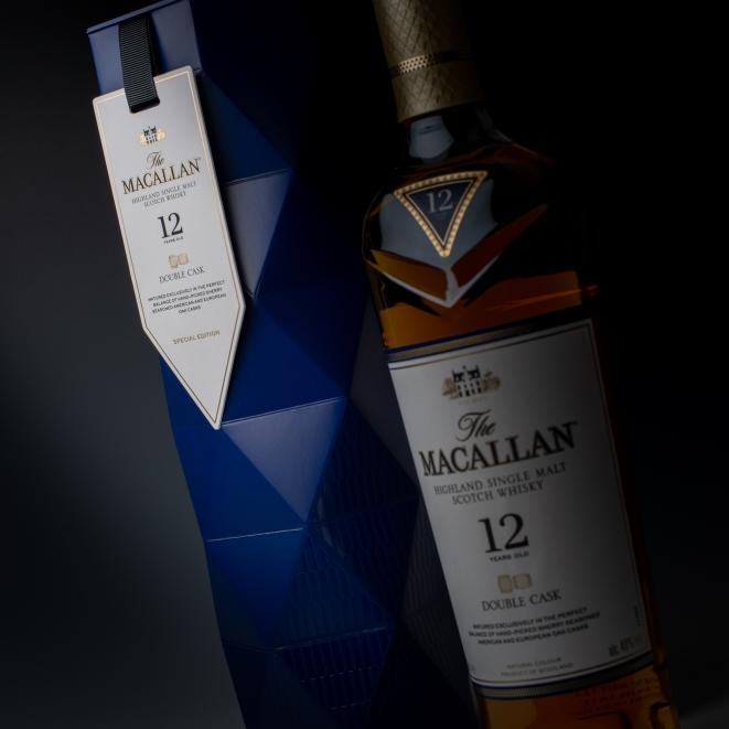 全台認證零售商獨家販售!麥卡倫推出 2019 年新酒廠週年全球限量包裝