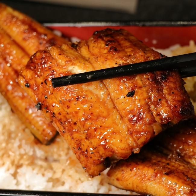 以職人精神完美呈現正宗傳統美食!日本東京鰻魚老舖監製的「鰻重總本家」正式開幕