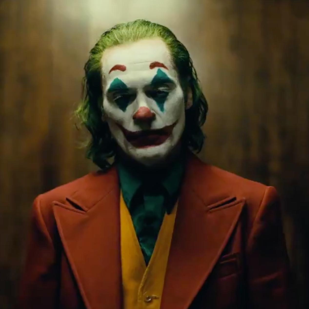 獨立電影《Joker》的黑暗「寓言」 非一般DC英雄片