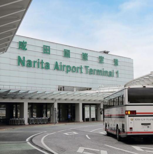 成田機場開放電子申報 東京旅客5秒即可過海關!
