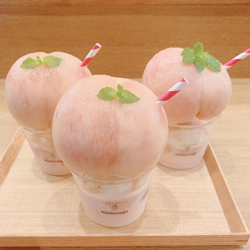 <p>大阪自由行必去!日本人氣水果甜品Café</p>