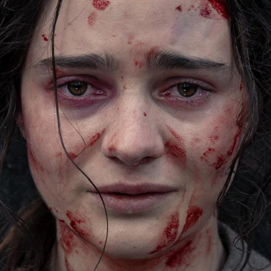 直逼人性最深暗處的恐怖心理!《夜鶯的哭聲》限制級復仇展現獨特的驚悚暴力美學
