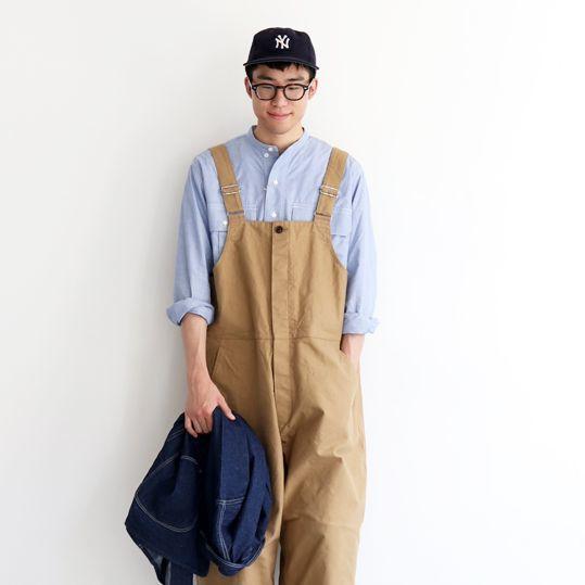 卡其褲穿搭|運用一件「卡其褲」搭配出日系男子的清爽 Look 吧!