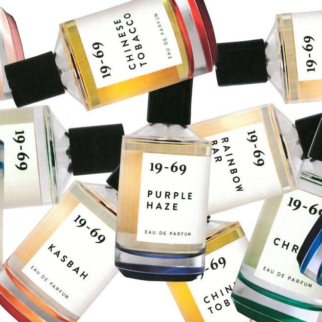 <p>不可錯過的新興香氛品牌!Fred Segal 獨家引進瑞典藝術「19-69」香水與香氛蠟燭系列</p>
