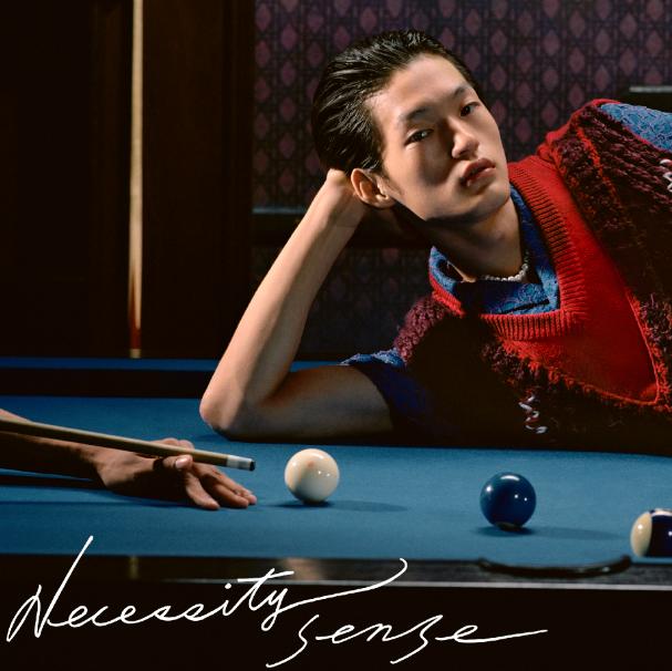 以八、九○亞洲經典電影為題─Necessity Sense 19 秋冬系列