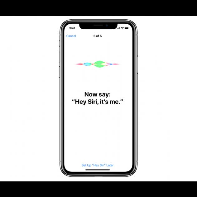 Apple認錯道歉再承諾 停止Siri錄音檔讓承包商聽