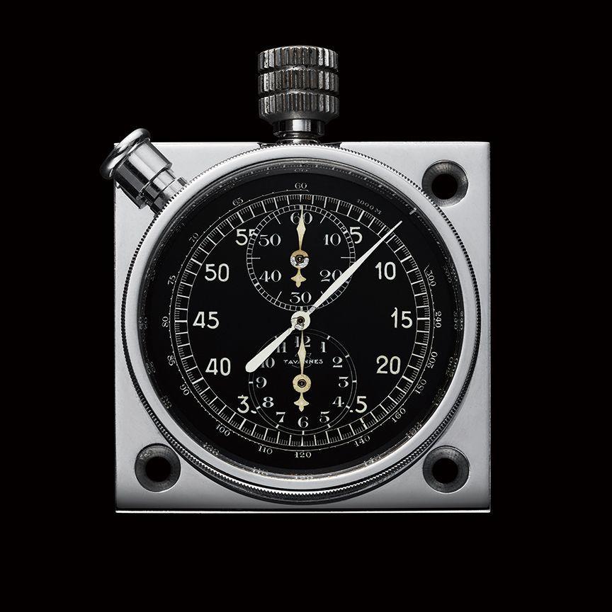 WATCH STORY  經典賽車計時工具