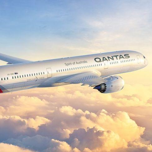 試飛全球最長航線! 澳洲航空來往倫敦19小時航程