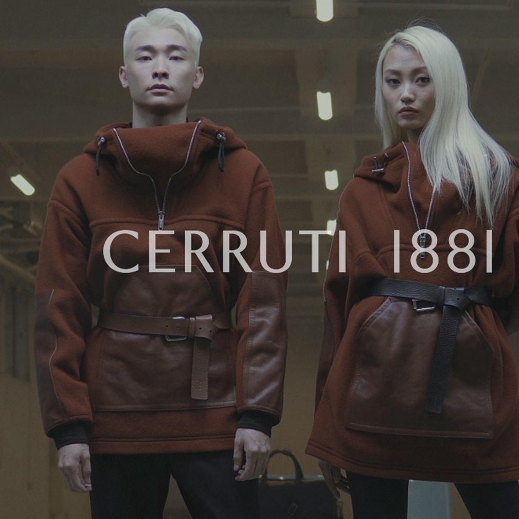 CERRUTI 1881「共享衣櫥」短片入圍2019 柏林創意廣告影展