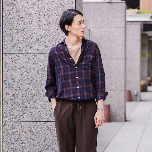 搶先直擊東京店員的秋季穿搭趨勢!3款超實穿換季單品不私藏