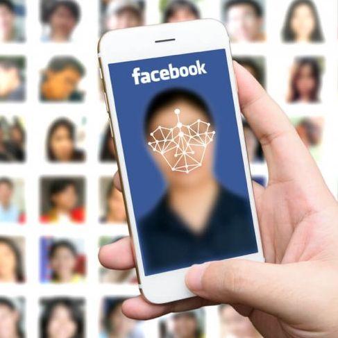 不用再被標記!關掉Facebook臉部辨識功能
