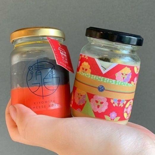 日本3大人氣布丁新店 必吃起司布丁、泡沫布丁、深海布丁