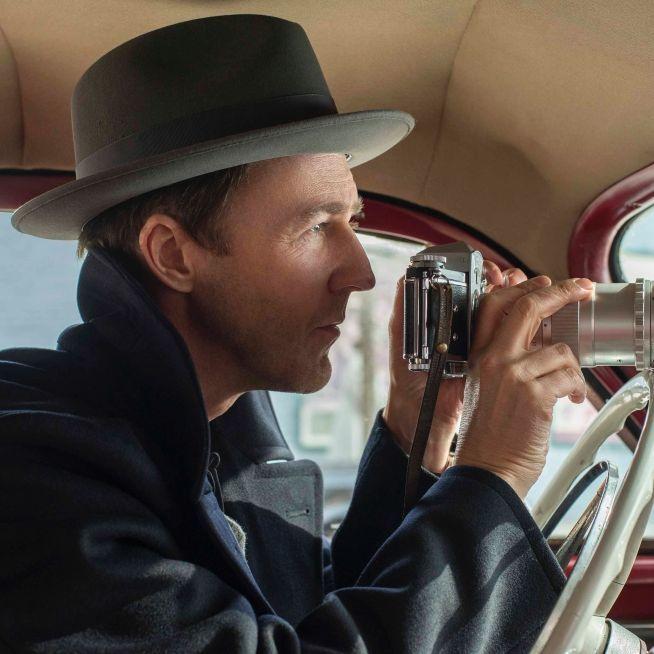 艾德華諾頓花了整整 20 年的心血,《布魯克林孤兒》多倫多影展試映後獲得觀眾一片好評!