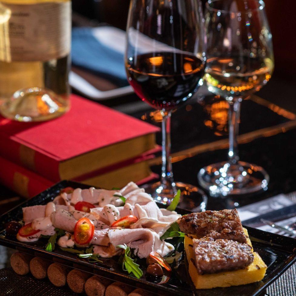 每一口都能體驗到食材的新鮮滋味!東區必訪「Cantina del Gio」北義柴燒料理餐酒館