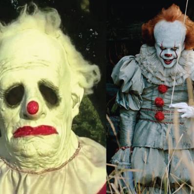 Joker 小丑集結!揭示美國恐怖都市傳說!