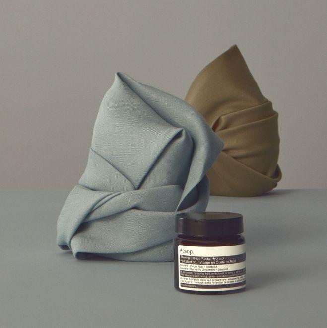 恢復肌膚的平衡狀態!Aesop 宣佈推出「覓靜保濕精華乳」