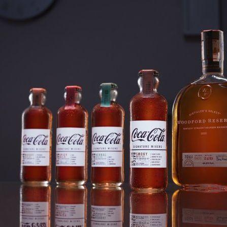 調酒專用的可口可樂香港上市!酒迷必手入3款調味