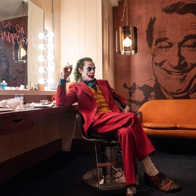 《小丑》不屬於 DC 宇宙中任何一個小丑,導演陶德堅持:「只有瓦昆菲尼克斯能演。」