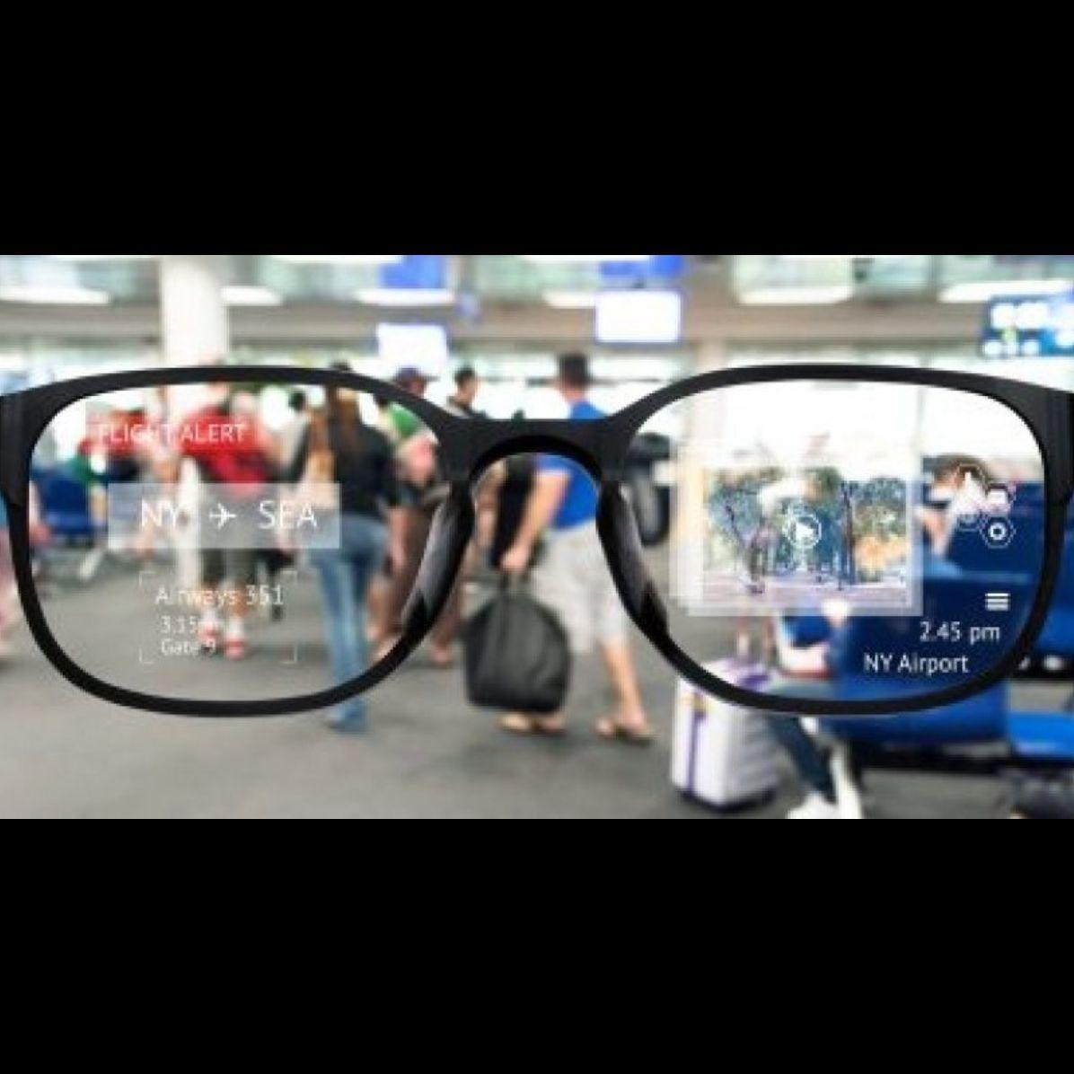 FaceBook計畫推出AR眼鏡 未來會取代智能手機?