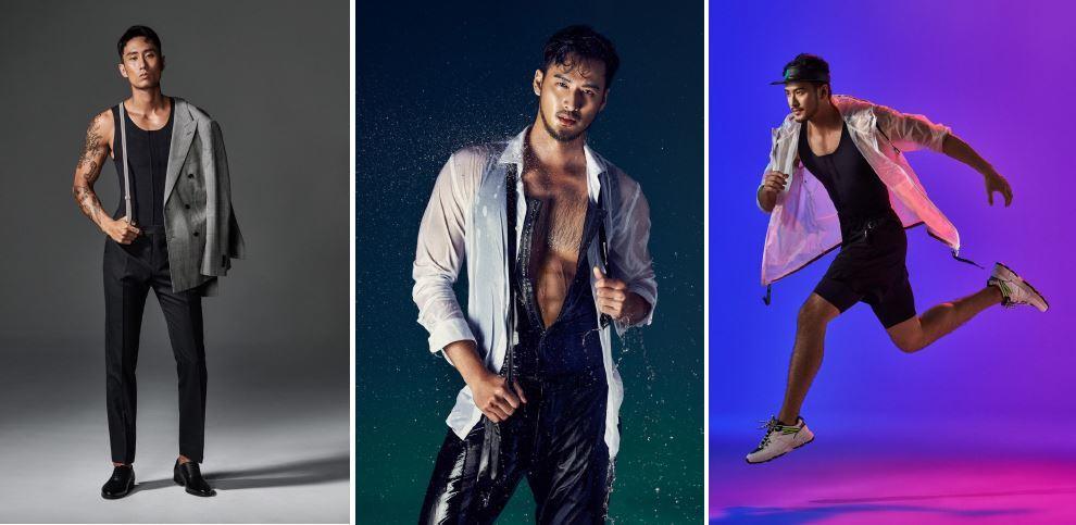 奢華訂製塑身衣第一品牌維娜斯 20週年慶推出全新男仕系列 「MAN VENUS」