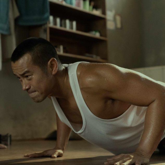 看見最不一樣的張孝全!Netflix 首部華語原創影集《罪夢者》正式釋出前導預告