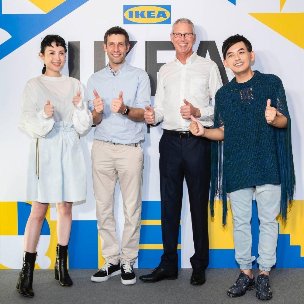 亞洲首間 IKEA pop-up hotel 快閃登場,9 種房型滿足對生活的想像!