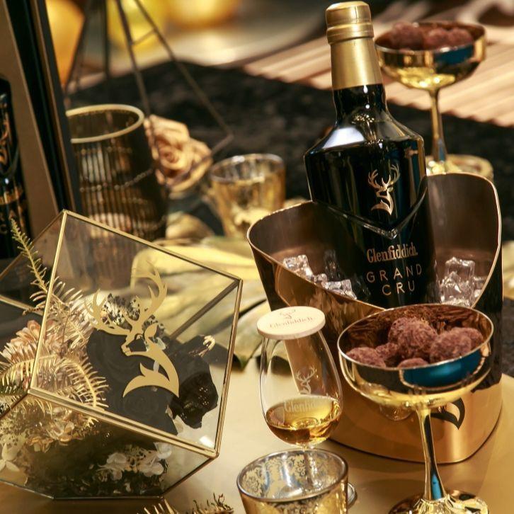 改寫你人生中值得慶祝的銘心記憶!格蘭菲迪 23 年頂級法國葡萄酒桶單一麥芽威士忌即將上市