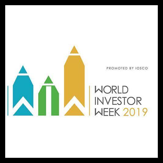 2019世界投資者週 美好生活從教育與學習開始