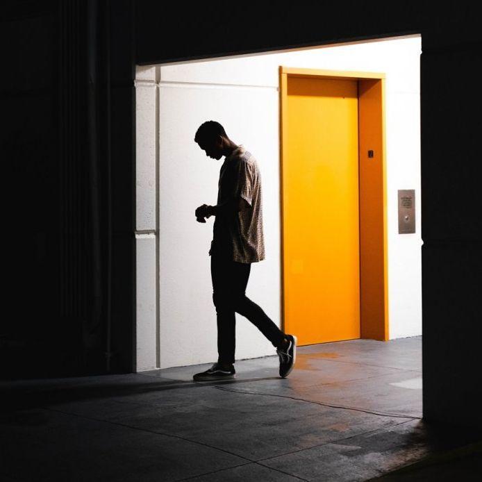 韓國電梯都市傳說 依步驟即可見到神秘女人?
