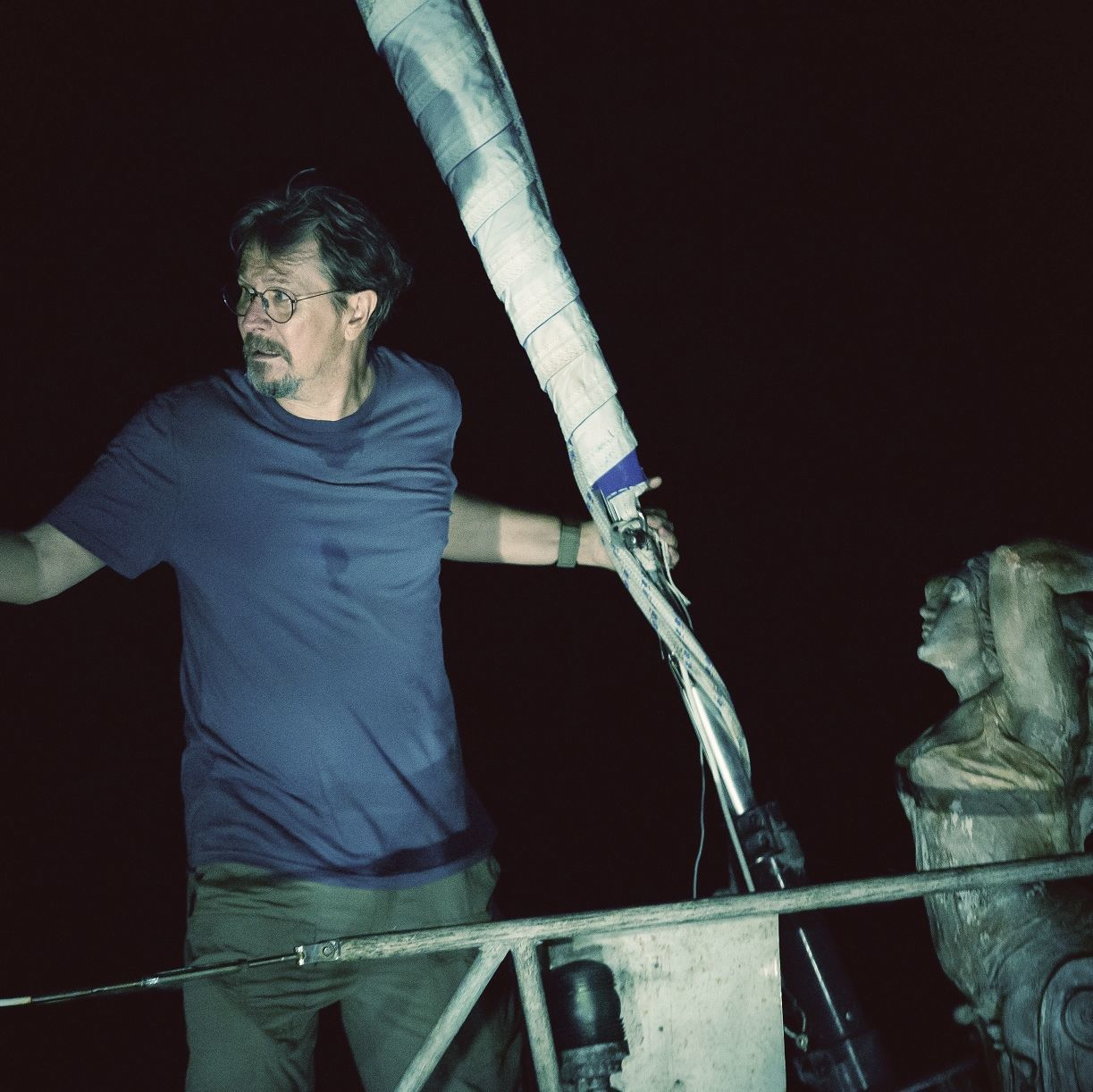 《鬼船瑪麗號》首七日電影交換券送給你!