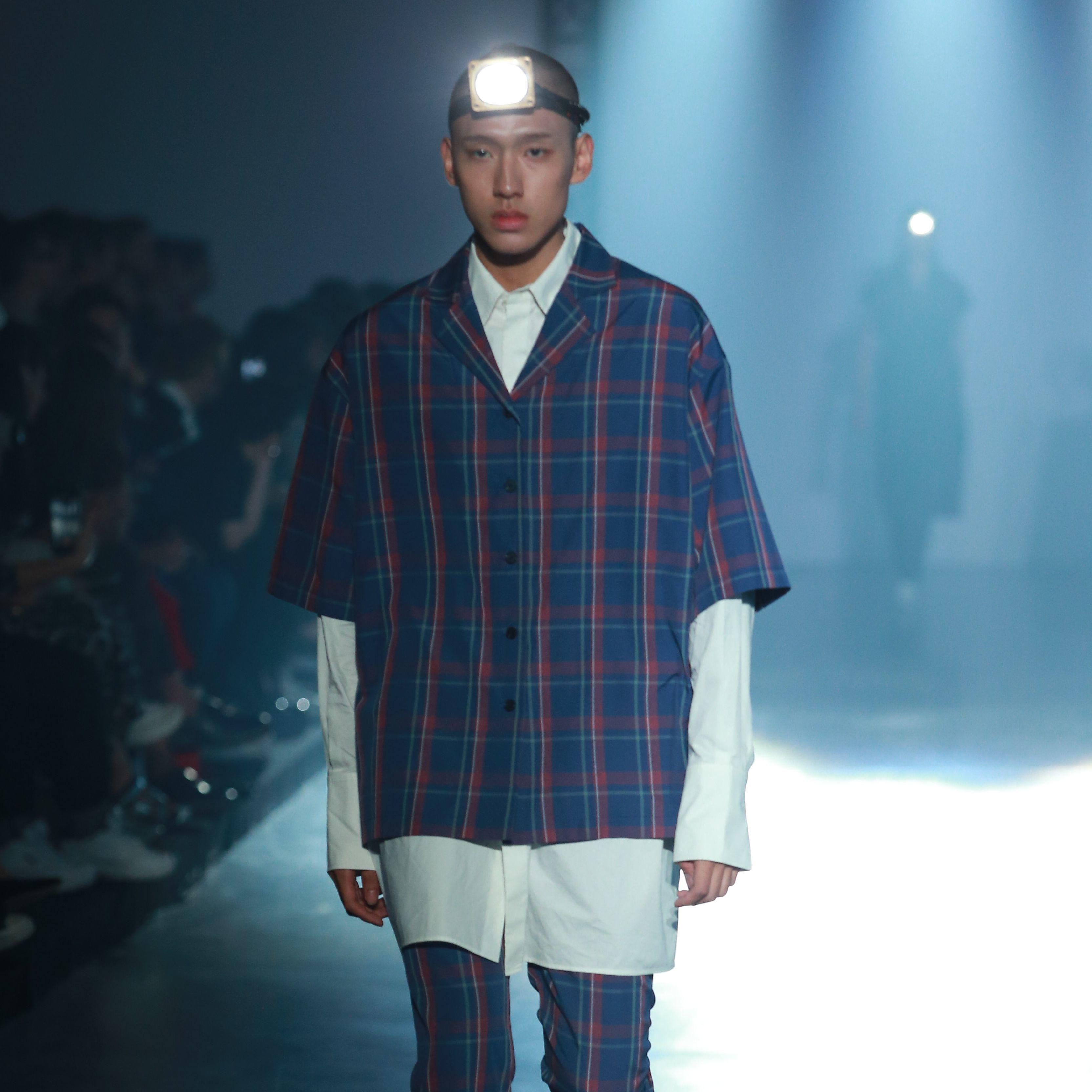 連結過去與未來─DOUCHANGLEE 2020 春夏時尚大秀