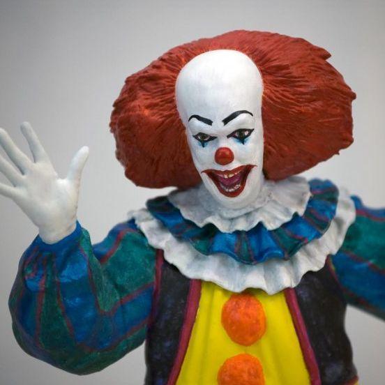 小丑恐懼症爆發!美國小丑雕像事件