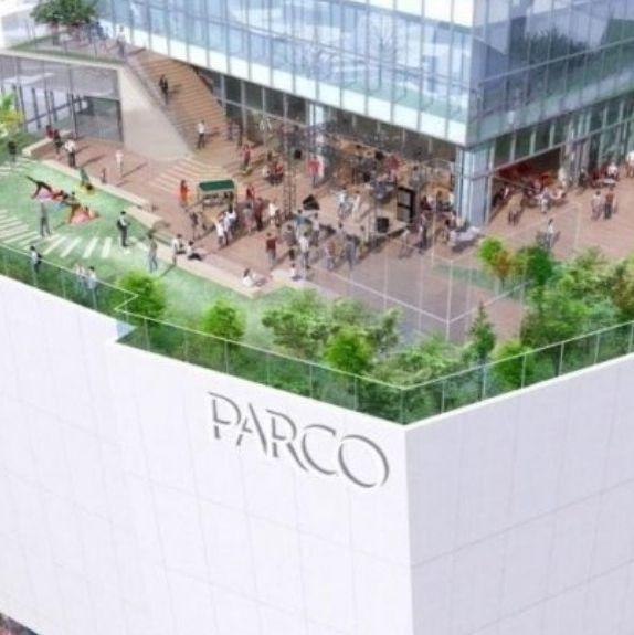 日本知名百貨PARCO 睽違三年即將重新開幕