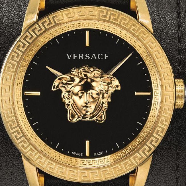 Versace 2019 秋冬男女腕錶系列