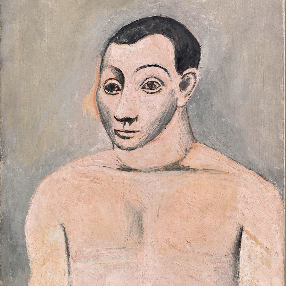 追逐。畢卡索 To Find Pablo Picasso