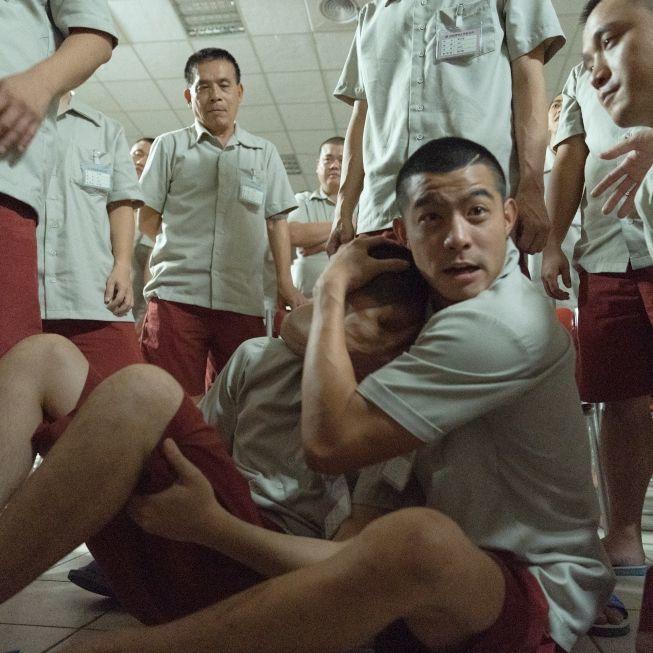 生動詮釋出最道地的台客形象!Netflix 加碼釋出《罪夢者》四兄弟為主題的精彩花絮